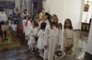 Msza św. odpustowa - Dni Patrona 2020